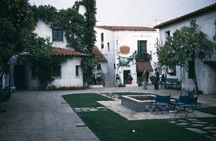 Santa Barbara - El Pasco