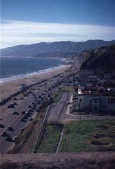 Santa Monica - Beach - North