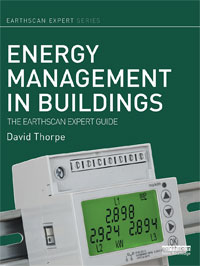 David Thorpe's  Energy Management in Buildings