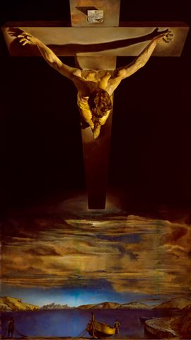 Jesus Became Sin?