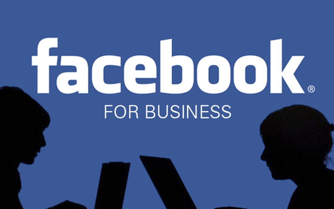 Facebook for Business – Let's Start With the Basics