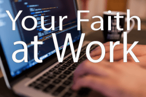 faith-and-work
