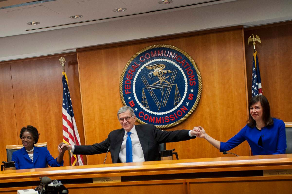 Why the FCC is wrong about Wi-Fi price gouging at the Trump-Clinton debate
