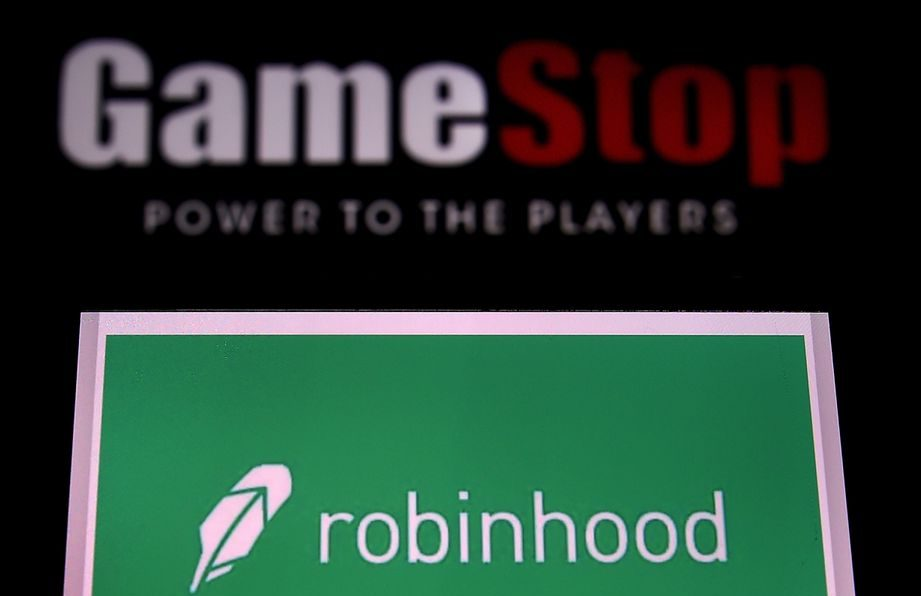 Why GameStop is not the new Bitcoin