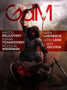 Grimdark Magazine #1