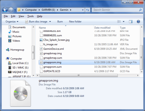 Gmapsupp Files - MVlC