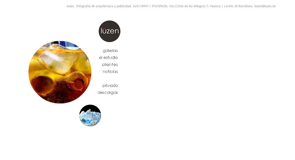 Empresas con Imagen lV. Luzen