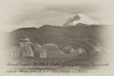 Fotografía de Huesca