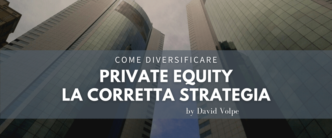 PRIVATE EQUITY & ELTIF