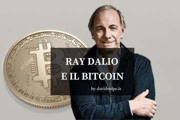 BITCOIN RAY DALIO