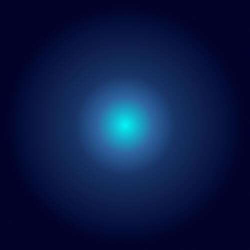 MooTools Flashlight Effect