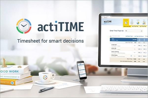 actiTIME.com