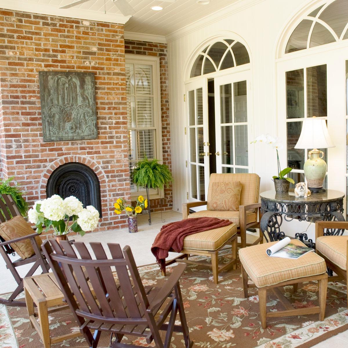 David Watkins Design Interior In Greenville Sc