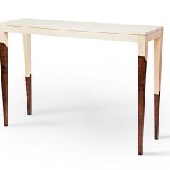 Watson Sofa Table Driftwood The Sexy Legs Console David