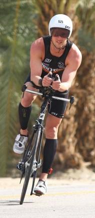 Desert Tri Bike