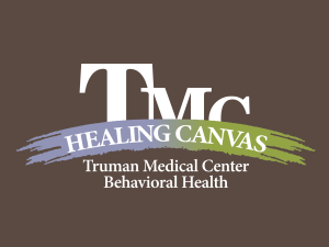 The Healing Canvas Building is home to Truman Medical Centers Behavioral Health.