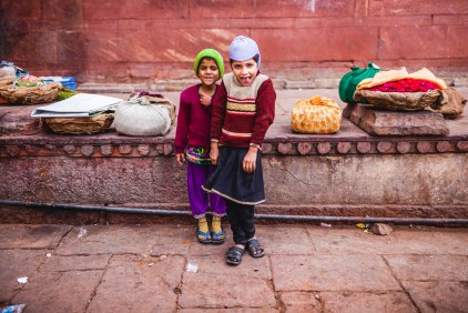 Fatehpur Sikri, India, 2013.