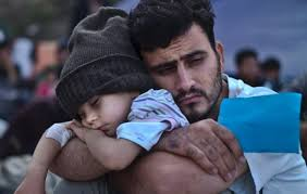 syrian refugee 3
