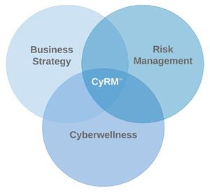 CyRM cyberWELlness