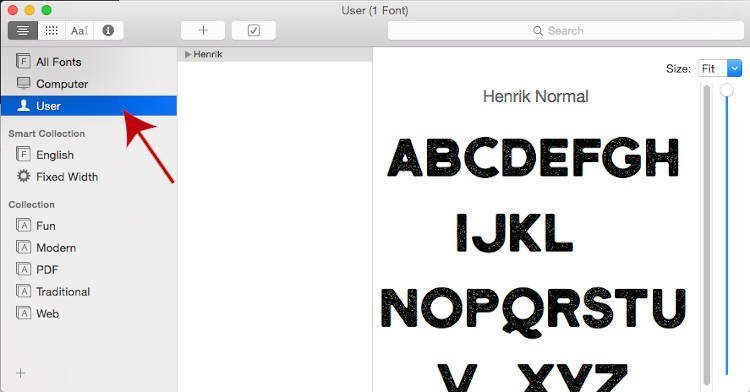 How to Install Fonts in GIMP for MAC | Davies Media Design