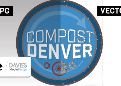 Konvertéiert en JPEG Logo an e Vector Logo an Inkscape
