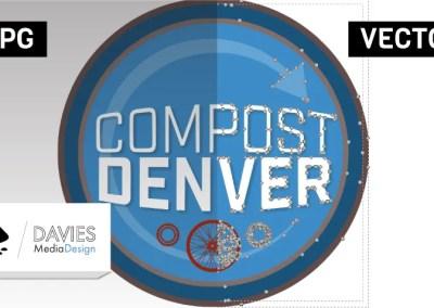 Convert a JPEG Logo to a Vector Logo in Inkscape