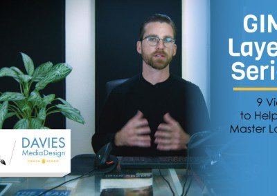 GIMP Layers Series | All Videos | DMD Premium