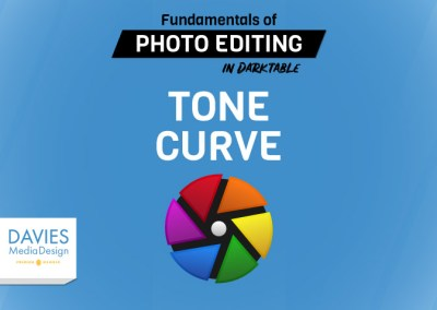Lezing 19: Tone Curve