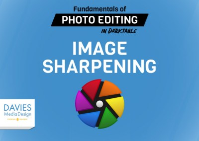 Lecture 23: Image Sharpening