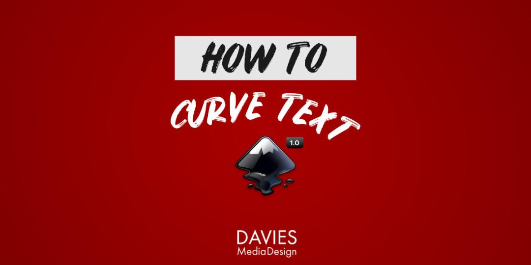 How to Curve Text Article Featured
