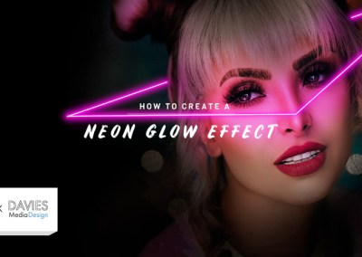 Kā izveidot neona mirdzuma efektu GIMP (foto manipulācijas)