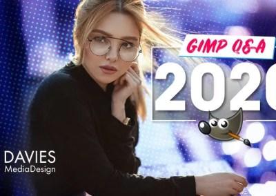 आपका जलन GIMP 2020 प्रश्न उत्तर | जीआईएमपी क्यू एंड ए