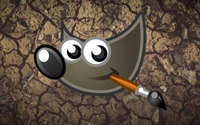 GIMP 2.10 की प्रारंभिक रिलीज़ के बाद से रिलीज़ संस्करणों के बीच सबसे लंबे सूखे में GIMP