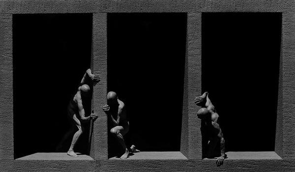 Misha Gordin - fotografia conceptual (4/6)