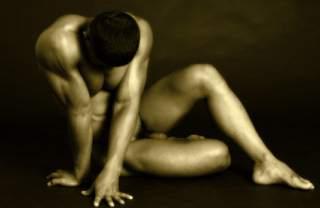 MEN NUDE ART.DYLAN RICCI. (3/6)