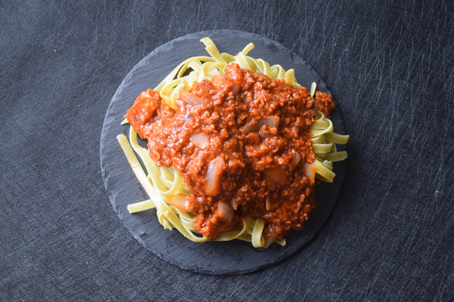 Perfect Bolognese Sauce
