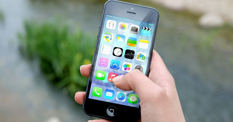 5 Phone Apps For Plant-Based Beginners