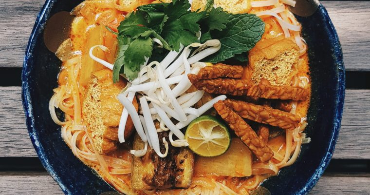Curry Mee