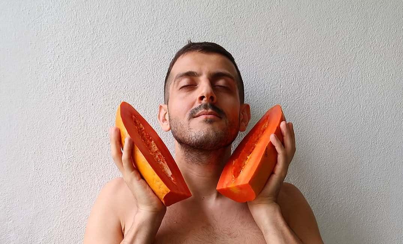 Vegan Vantage: Shahab Yarmohammadi