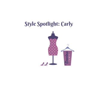 Style Spotlight: LuLaRoe Carly Dress
