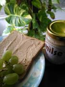Delicious and super healthy Cashew Butter.. The best option to start your day.