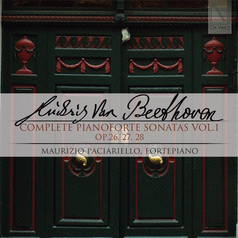 060 Beethoven Vol.1