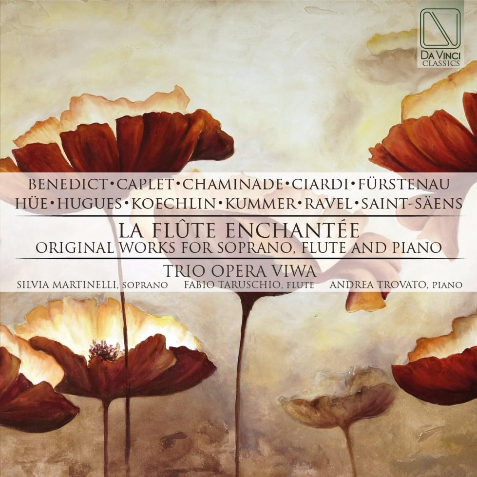 082 La Flute Enchantée