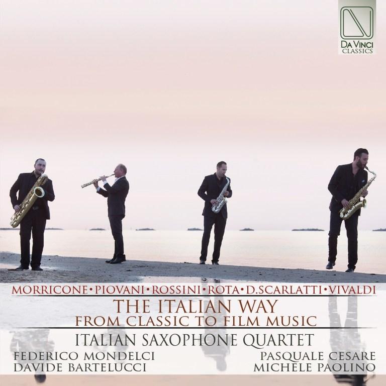 098 The Italian Way
