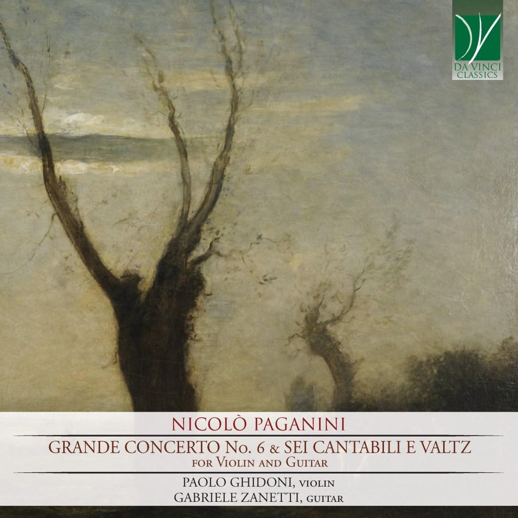 242 Paganini Zanetti