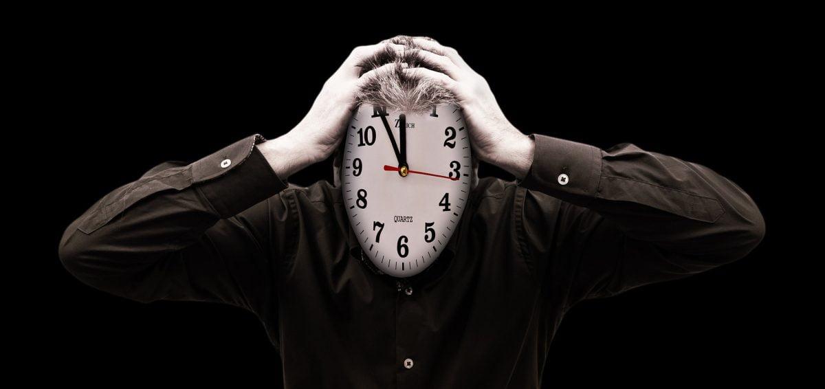 Las paradojas temporales rompen el análisis lógico
