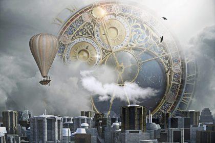 Tiempo circular segunda parte
