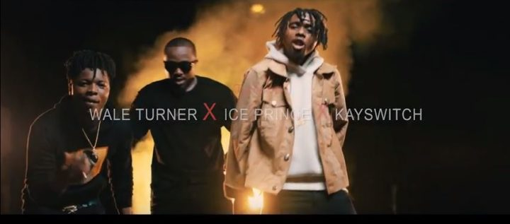 VIDEO: DJ Timmy Ft. Ice Prince, Kay Switch & Wale Turner – Right Now