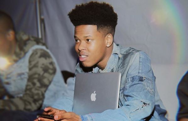 Nasty C – Born N Bred (Freestyle)