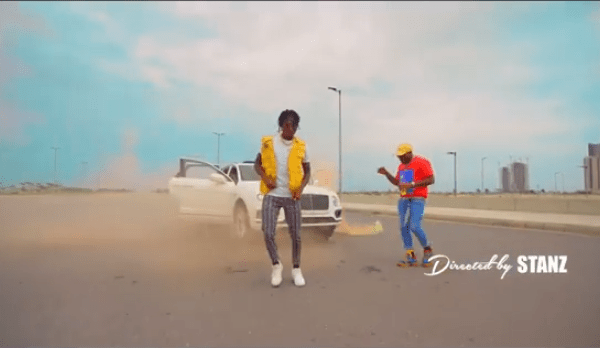 VIDEO: Idowest Ft. Davido – Ji Masun